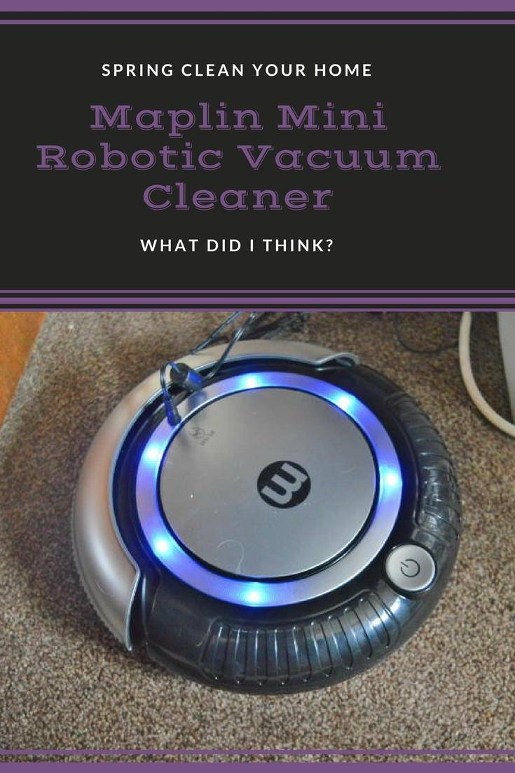 Spring clean your home with a robot vacuum cleaner. Find out what I thought