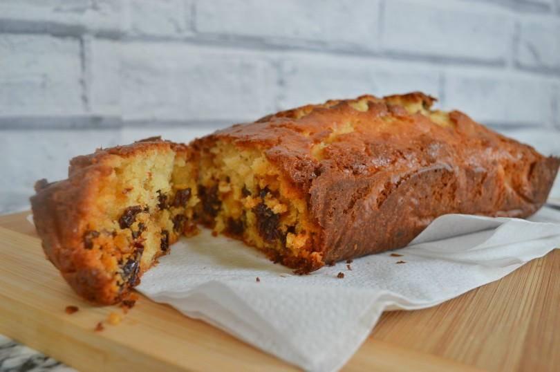 Felton spice loaf