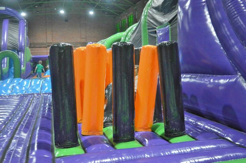 Inflataspace Newcastle