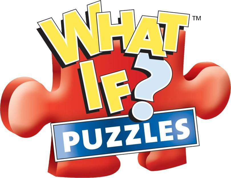 What if puzzles