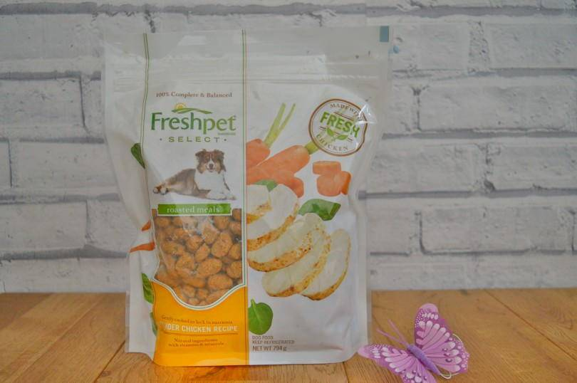Freshpet Dog Food Review Dragons And Fairy Dust
