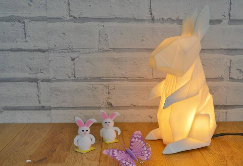 White rabbit light