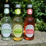 Fentimans soft drinks