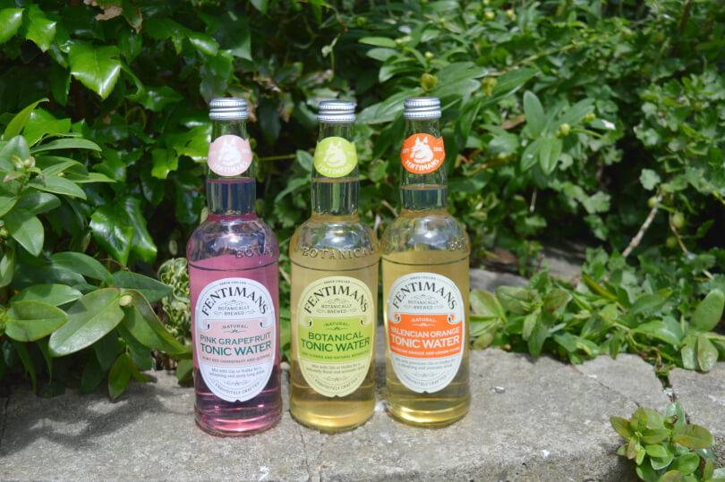 Fenitmans tonic water