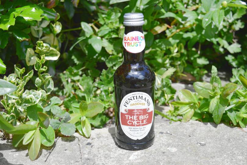 Fenitmans ginger beer