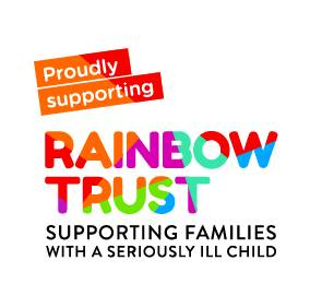 Supporting the rainbow trust