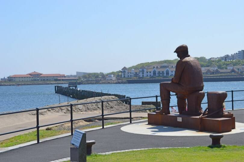 Fiddlers Green North Shields