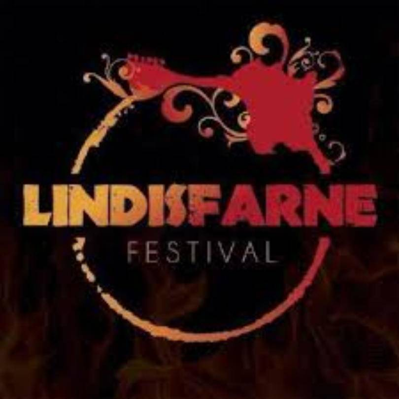 Win two Saturday tickets for the Lindisfarne Festival