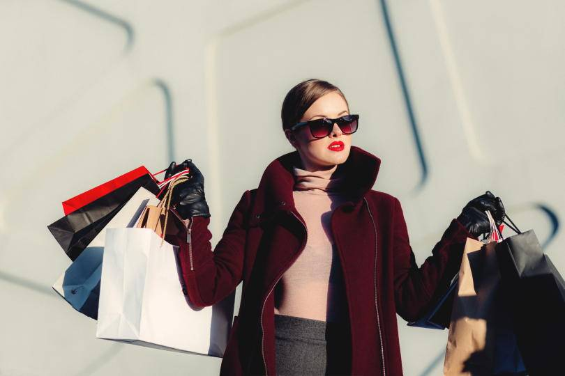 How to Save a Ton Of Money When Shopping for a Whole New Wardrobe