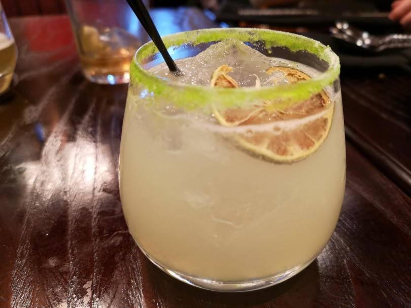 Margarita at El Paso Jesmond