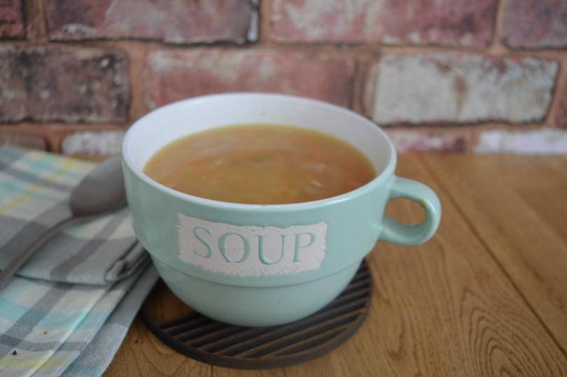 Northumberland Ham Broth Recipe