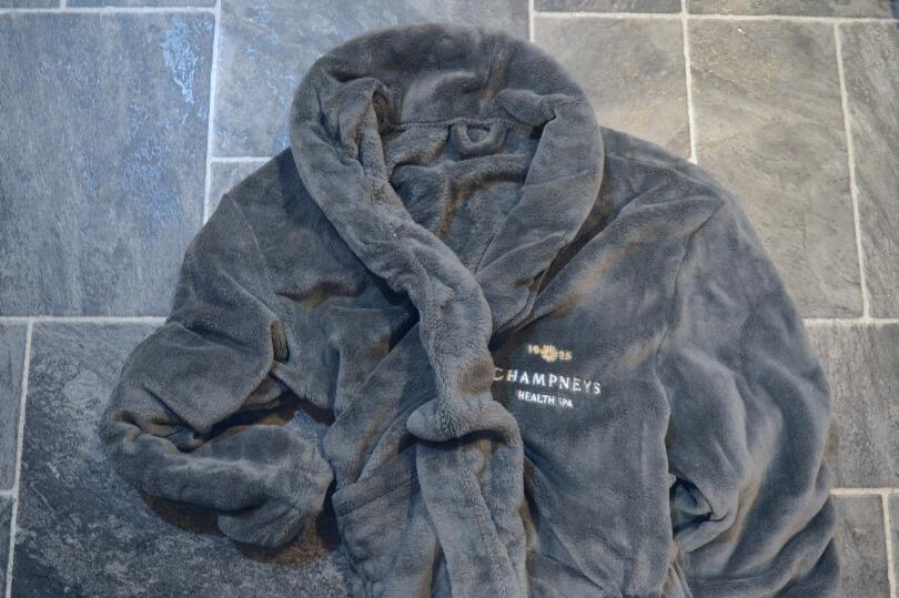 Champneys Luxury Robe